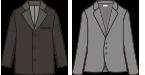 スーツ(上)・ジャケット